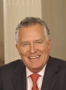 Rt. Hon Peter Hain