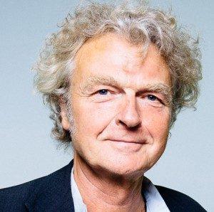 Professor David Peters