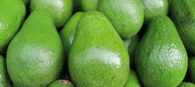 Research finds eating an avocado a day boosts levels of brain-friendly lutein