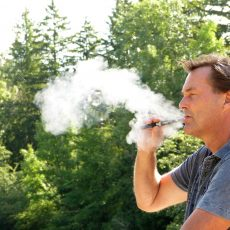 New study says e-cigarettes could be as harmful as smoking tobacco