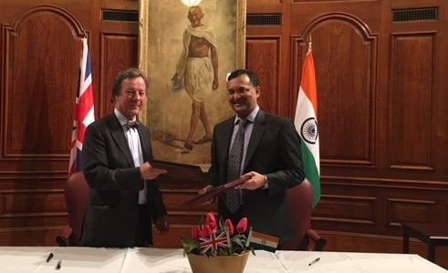 Indian Government and College of Medicine to create UK AYUSH centres of excellence