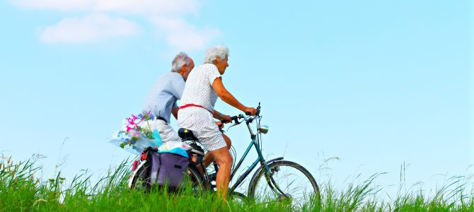 Could exercise reverse dementia? Study finds activity hormone may protect brain