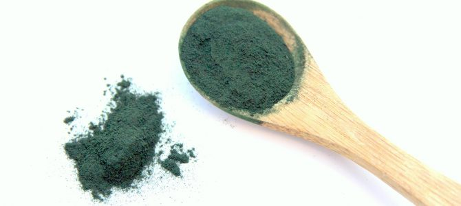 Superfood spirulina could help reduce blood pressure, says new research