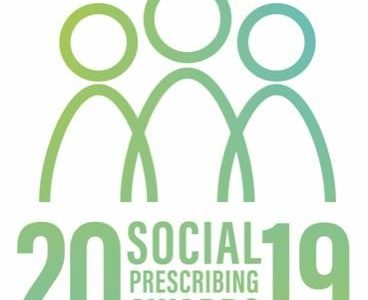 Know a social prescribing champion? Enter our awards!