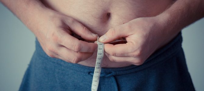 Obesity increases risk of disease and early death 'significantly', says new research