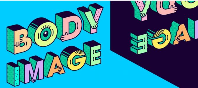 Body image is focus for Mental Health Awareness Week