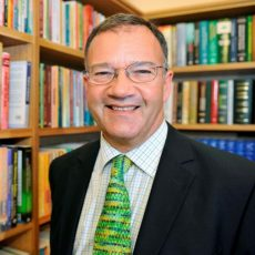 'He was a public standard bearer for homeopathy': The College of Medicine pays tribute to Peter Fisher