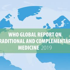 Is the UK lagging behind when it comes to supporting complementary medicine?