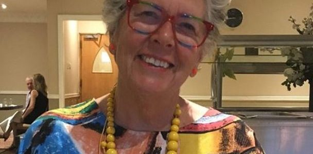 Prue Leith is latest star name to try to improve hospital food, saying meals should give 'pleasure and comfort'