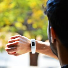Technology such as fitness trackers can provide better health insights for doctors, research finds