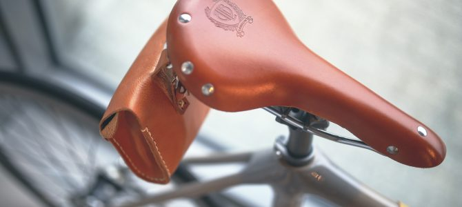 Cycling is great exercise…but is your saddle hurting your health?