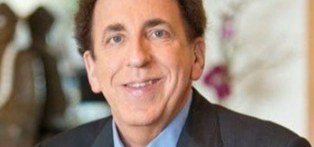 VIDEO: Prof Dean Ornish to speak at UK Food Conference