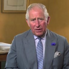 """We must find a more sustainable way to farm food"": HRH The Prince of Wales speaks at the 'Food on Prescription' conference"