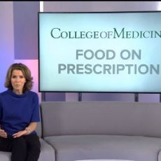 New ITN programme with the College of Medicine separates food fads from the facts