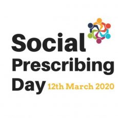 Social Prescribing Day 2020 will take place on March 12th