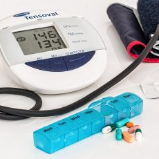 Many people taking statins and blood pressure tablets view them as a 'free pass' to be unhealthy