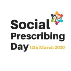 Social Prescribing Day 2020: How we marked it…