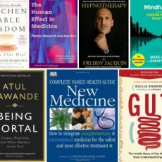 Books that changed our lives: College of Medicine course attendees share their favourite inspirational reads