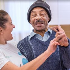Study finds dance health project reduces falls in the elderly by up to 58 per cent