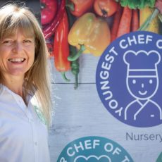 VIDEO: The Food Teacher on food poverty during lock-down and how to engage children with healthy eating