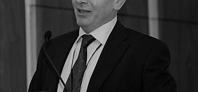 Obituary: Hugh MacPherson