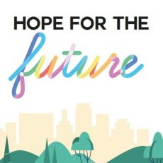 The College of Medicine launches Hope for the Future, a ten-year manifesto for better health
