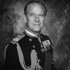 The College of Medicine pays tribute to the Duke of Edinburgh 1921 – 2021
