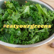 Healthy diet rich in leafy greens can turn back genetic clock, finds US study