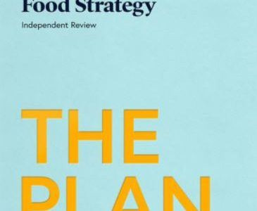 'Visionary' National Food Strategy report says the poor should be able to access fruit and veg prescriptions to 'break junk food cycle'